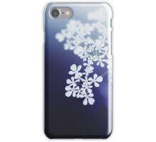 lavender - little secrets, no 1 iPhone Case/Skin
