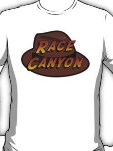 Race Canyon T-Shirt
