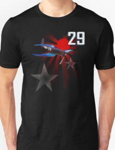 29 risingSUN T-Shirt