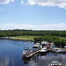 North Shore Marina 04 by Cardet