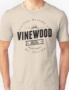 GTA V Vinewood Hills T-Shirt