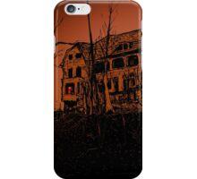 Ludo haunts the house iPhone Case/Skin