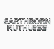 Mass Effect Origins - Earthborn Ruthless Kids Clothes