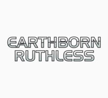 Mass Effect Origins - Earthborn Ruthless Kids Clothes