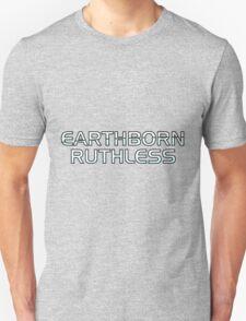 Mass Effect Origins - Earthborn Ruthless T-Shirt