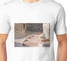 Le Scale Unisex T-Shirt