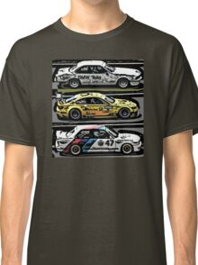 BMW Legacy DTM Classic T-Shirt