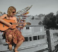 Country Angel by Toni Neuhaus