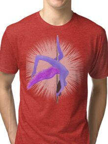 Fly High Tri-blend T-Shirt