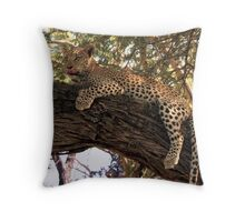 I'm Hungry! Throw Pillow