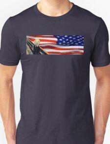 The Scream USA T-Shirt