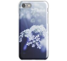lavender - little secrets, no 2 iPhone Case/Skin