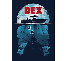 Dex Photographic Print