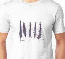 Five Ravens Unisex T-Shirt