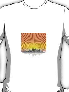 Retro City T-Shirt