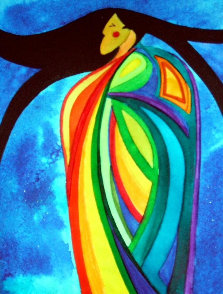Spirit of Forgiveness by Jamie Winter-Schira