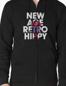 New Age Retro Hippy T-Shirt