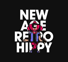New Age Retro Hippy Unisex T-Shirt