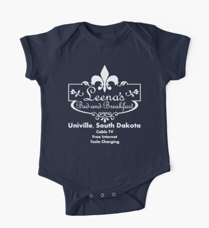 Leena's Bed and Breakfast Kids Clothes