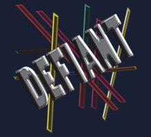 >>DEFIANT<< T-Shirt
