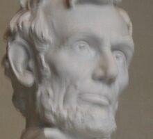 Abraham Lincoln: Possessed? by dioncarroll