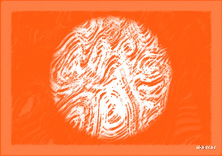 Solar flare by aksircar