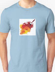 Paint splat T-Shirt