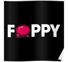 Foppy Poster