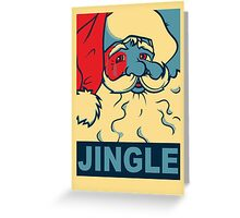Jingle Bells! Greeting Card