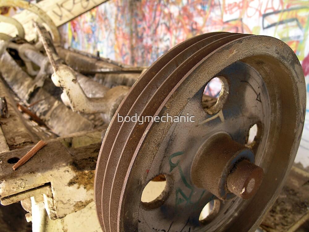 turn by bodymechanic