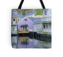 Kennebunkport, Maine Tote Bag