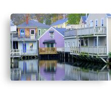Kennebunkport, Maine Canvas Print