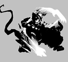 Udyr to the Godyr by Tstees