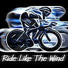 Ride Like The Wind (version 2) by Ra12