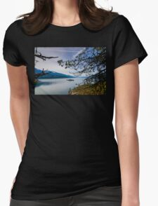 Open Country Womens Fitted T-Shirt