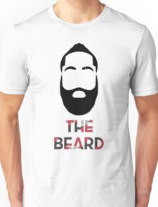 "Harden ""The Beard"" Unisex T-Shirt"