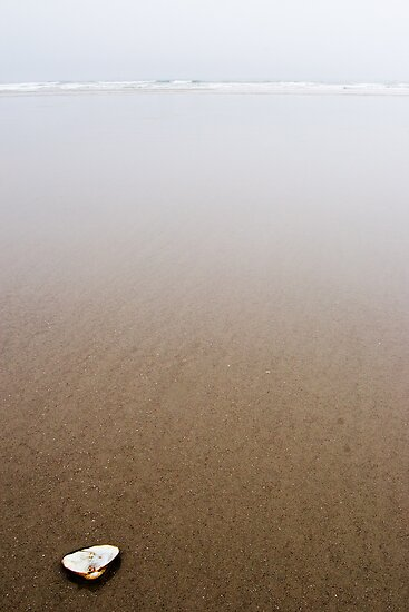 Emptiness by David Librach - DL Photography -