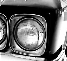 head lights by byjessikahunter