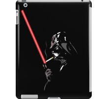 Darth Vader Lightersaber - Star Wars iPad Case/Skin
