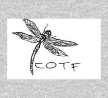 COTF Kids Tee