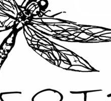 COTF Sticker