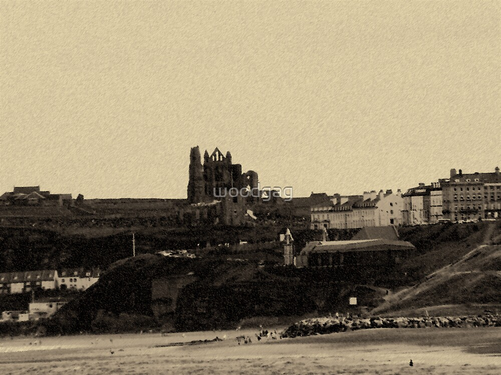 Whitby by woodgag