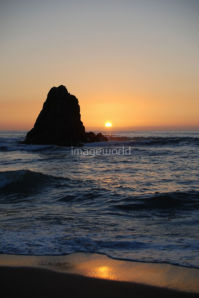 Black Rock by imageworld