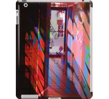 Born-Again iPad Case/Skin