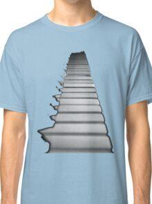 Off Key Classic T-Shirt