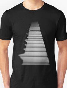 Off Key Unisex T-Shirt