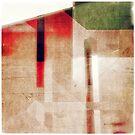 Disquiet #11 by Internal Flux