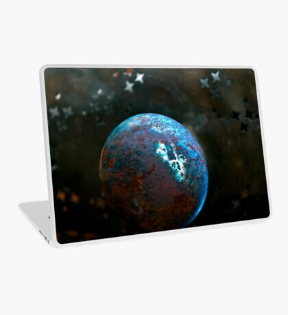 Orb Laptop Skin