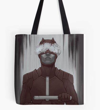 A Prayer for Redemption Tote Bag