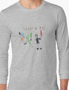 Star Wars T Long Sleeve T-Shirt